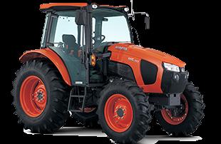 Kubota Tractor M5-111
