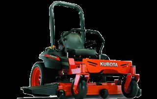 Kubota Zero Turn Mower Z122E