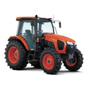 m series kubota tractors boykin tractor co inc. Black Bedroom Furniture Sets. Home Design Ideas