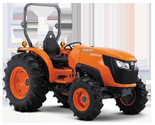 Kubota MX Series Tractor