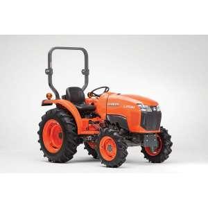 Kubota Tractor L2501