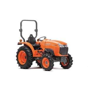 Kubota Tractor L3301