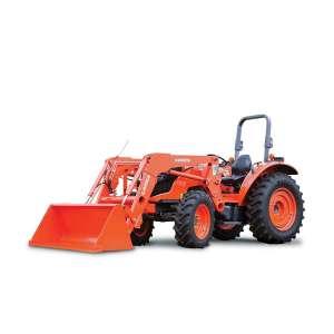 Kubota Tractor M5660SU