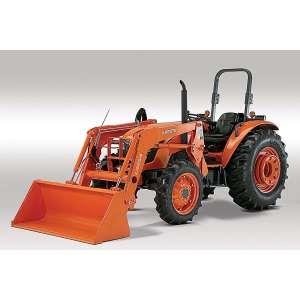 Kubota Tractor M7060HD