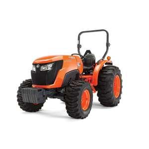 Kubota Tractor MX5200
