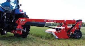 Kuhn FC3160TL