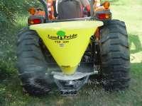 Land Pride FSP700