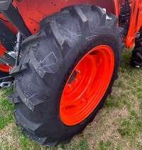 Ag Tire