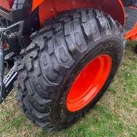 R14 Crossover Tire