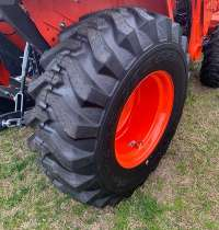 R4 Industrial Tire